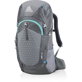 Gregory Jade 33 Backpack Women ethereal grey